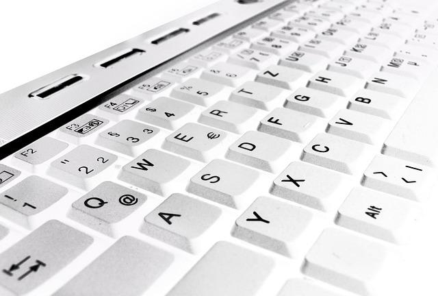 Tworzenie stron internetowych – słów kilka